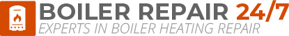 Peterborough Boiler Repair Logo